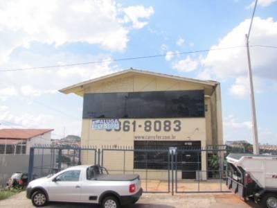 Prédio Comercial de 575,10m²,  para alugar
