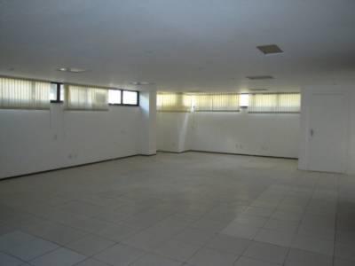 Sala de 98,00m²,  para alugar