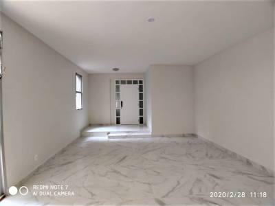Área privativa para Aluguel com 4 quartos em Boa Viagem, Belo Horizonte - COD: 1018