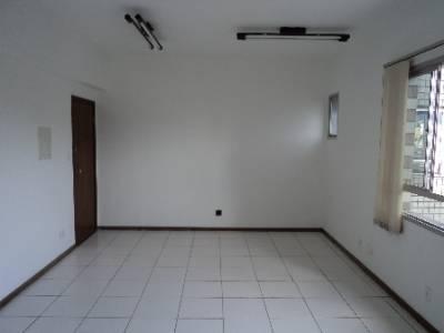 Sala para Aluguel em Santo Agostinho, Belo Horizonte - COD: 270
