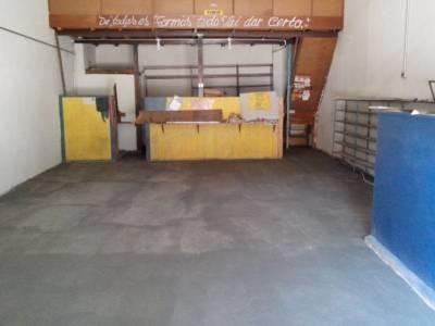 Loja para Aluguel em Carlos Prates, Belo Horizonte - COD: 284