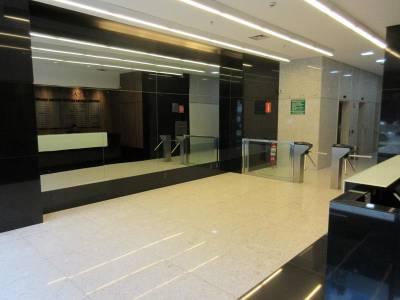 Sala para Aluguel em Funcionários, Belo Horizonte - COD: 410