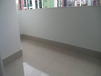 Apartamento de 82,00m²,  à venda  - Cod: 419
