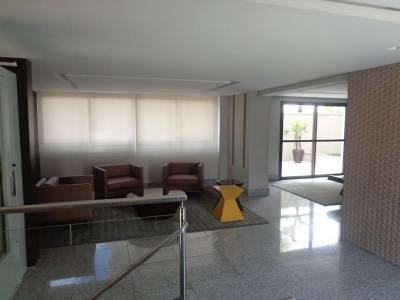 Apartamento de 105,00m²,  à venda  - Cod: 599