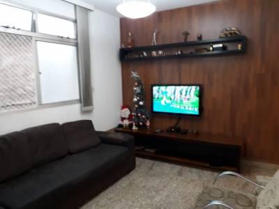Apartamento de 86,58m²,  à venda  - Cod: 795