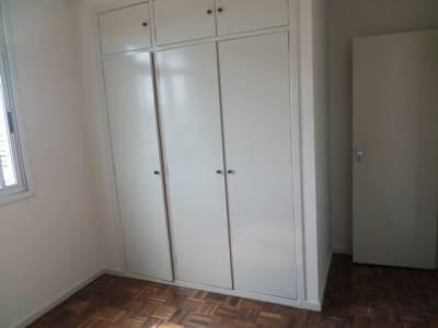 Apartamento para Venda com 3 quartos em Barro Preto, Belo Horizonte - COD: 798