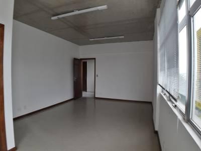 Sala para Aluguel em Gutierrez, Belo Horizonte - COD: 823