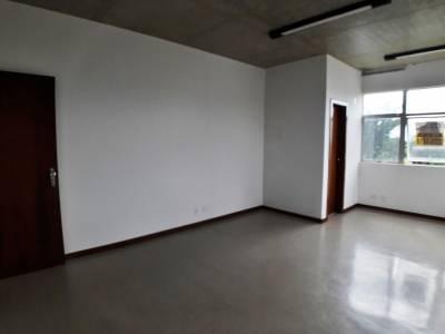 Sala para Aluguel em Gutierrez, Belo Horizonte - COD: 825