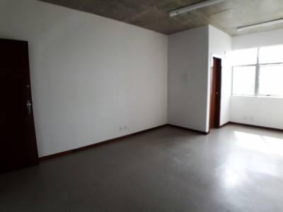 Sala para Aluguel em Gutierrez, Belo Horizonte - COD: 828