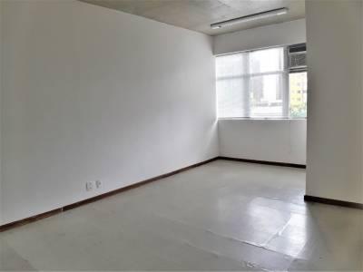 Sala para Aluguel em Gutierrez, Belo Horizonte - COD: 829