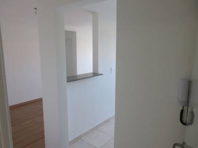 Área privativa para Venda com 2 quartos em Barreiro, Belo Horizonte - COD: 852