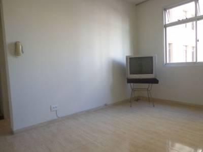 Apartamento para Venda com 1 quarto em Barro Preto, Belo Horizonte - COD: 877