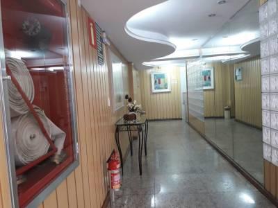Apartamento para Venda com 2 quartos em Barro Preto, Belo Horizonte - COD: 2358