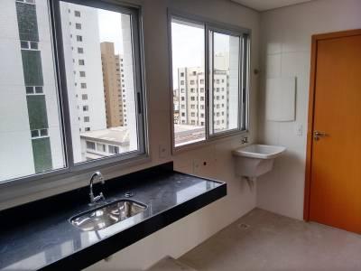 Cobertura, à Venda, 160,00 m²