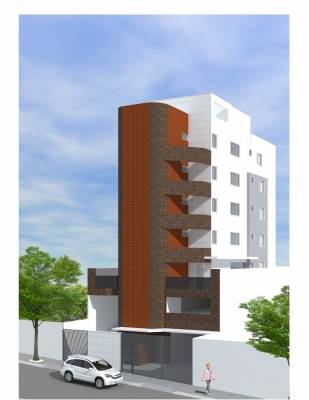 Apartamento, à Venda, 52,00 m²