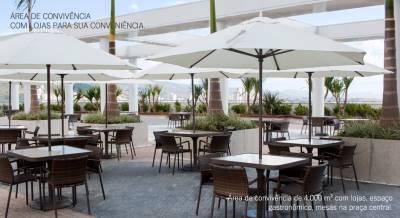 Sala, à Venda, 34,34 m²