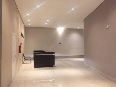 Sala de 29,03m²,  à venda