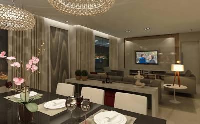 Apartamento, à Venda, 217,00 m²