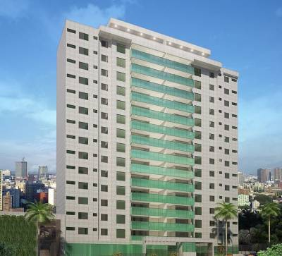 Apartamento, à Venda, 197,00 m²