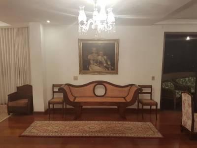 Apartamento, à Venda, 240,00 m²