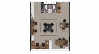 Sala, para Alugar, 65,00 m²