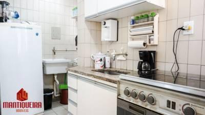 Apartamento, à Venda, 45,47 m²