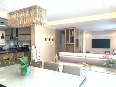 Apartamento, à Venda, 104,00 m²