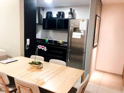 Apartamento, à Venda, 68,00 m²