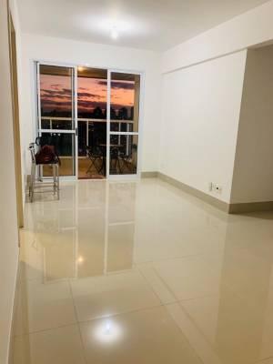 Apartamento, à Venda, 87,00 m²