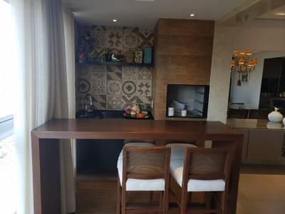 Apartamento, à Venda, 137,00 m²