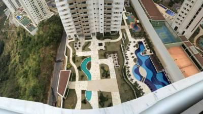 Apartamento de 66,00m²,  à venda