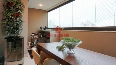 Apartamento, à Venda, 143,82 m²