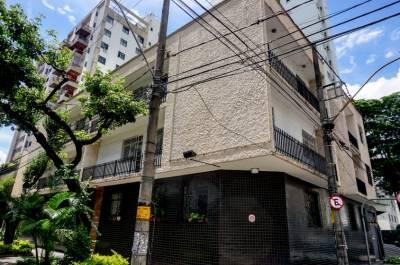 Apartamento, para Alugar, 110,00 m²