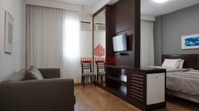 Apartamento, à Venda, 32,00 m²