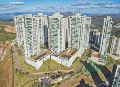 Apartamento, à Venda, 286,00 m²