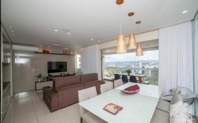 Apartamento, à Venda, 105,00 m²