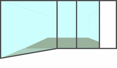 Sala, à Venda, 20,26 m²