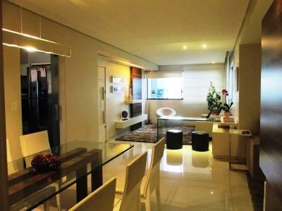 Apartamento de 187,25m²,  à venda