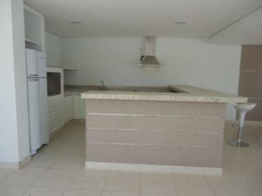 Apartamento de 57,25m²,  à venda