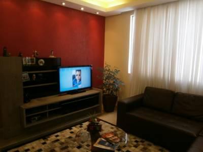 Apartamento de 110,65m²,  à venda