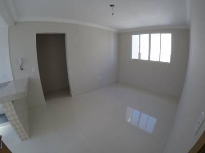 Apartamento de 57,06m²,  à venda