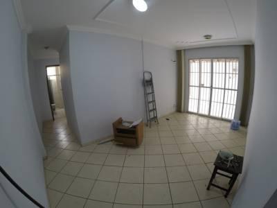 Área privativa de 60,00m²,  para alugar