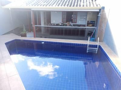 Casa de 194,00m²,  à venda
