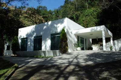 Casa comercial de 250,00m²,  para alugar