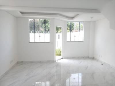 Casa de 90,68m²,  à venda