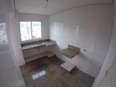 Apartamento de 115,76m²,  à venda