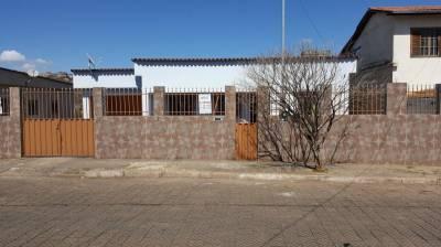 Casa de 95,56m²,  à venda