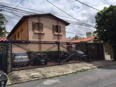 Casa geminada de 57,00m²,  para alugar