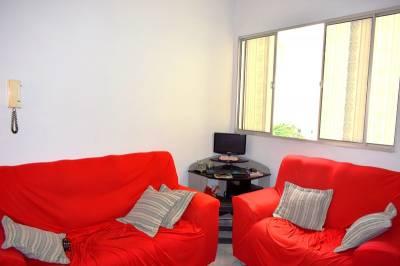 Apartamento de 46,10m²,  à venda