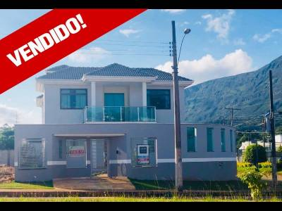 Casa de 397,00m²,  à venda